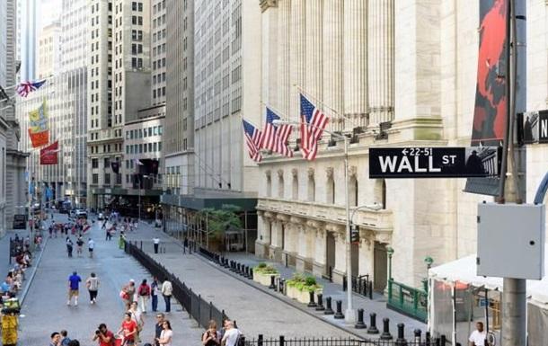 Фондові ринки впали вдруге за тиждень