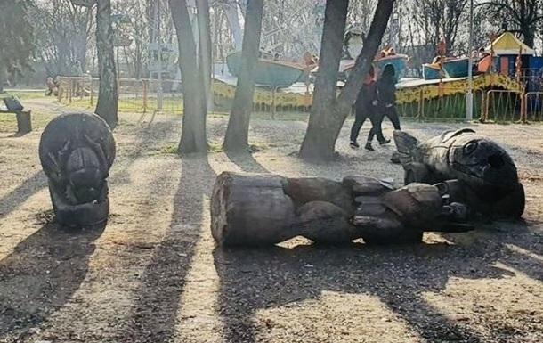 Гибель девочки в Запорожье: замдиректору парка объявлено подозрение