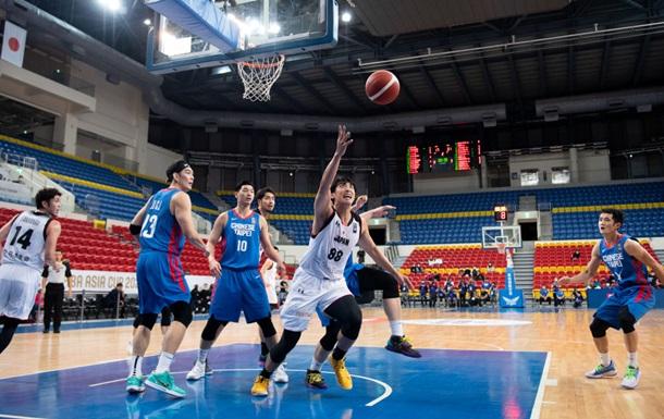 FIBA приостановила все свои турниры из-за коронавируса