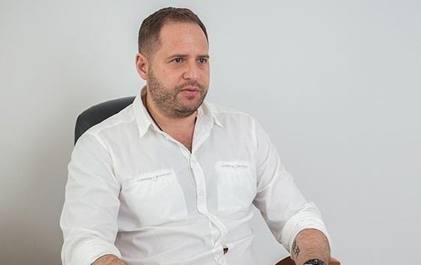 Ермак объяснил свою роль в переговорах в Минске