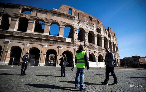 Кабмин анонсировал эвакуацию украинцев из Италии