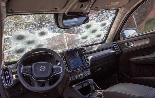 Кроссоверы Volvo стали бронированными: фото