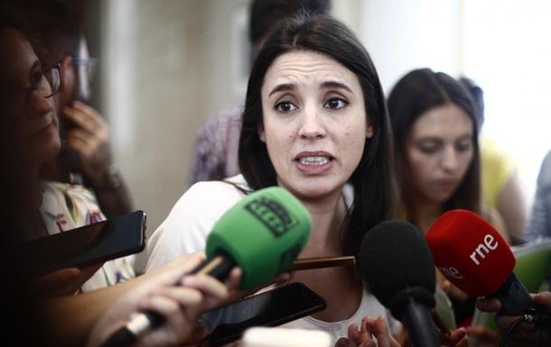 Весь уряд Іспанії перевіряють на коронавірус