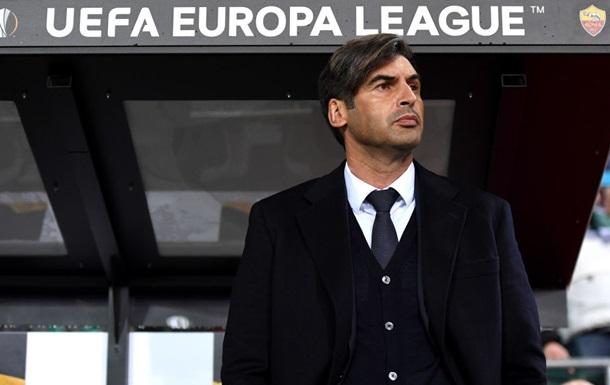 УЄФА пропонував Інтеру і Ромі знятися з Ліги Європи, щоб дограти турнір
