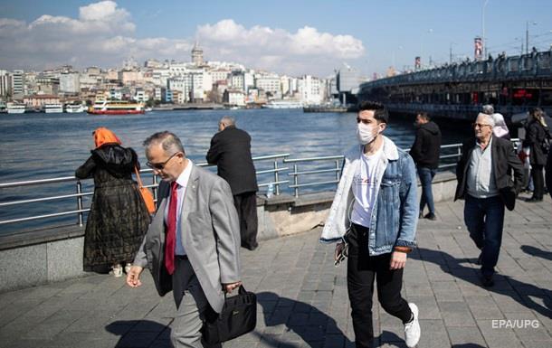 Covid-19: украинцев просят не ездить в 11 стран