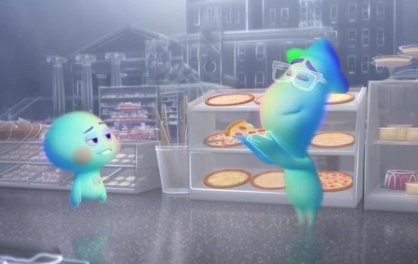 Вийшов трейлер мультфільму Душа від Disney і Pixar