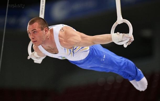 Радивилов и две украинки вышли в финалы Кубка мира по спортивной гимнастике