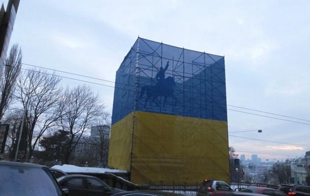 Институт нацпамяти озвучил планы относительно памятника Щорсу в Киеве