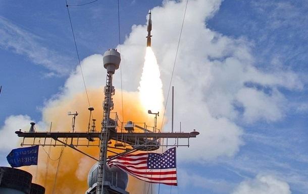 В США испытали гиперзвуковую ракету PrSM