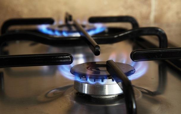 Импортный газ дешевеет