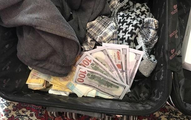 На Киевщине задержали банду, ограбившую обменник