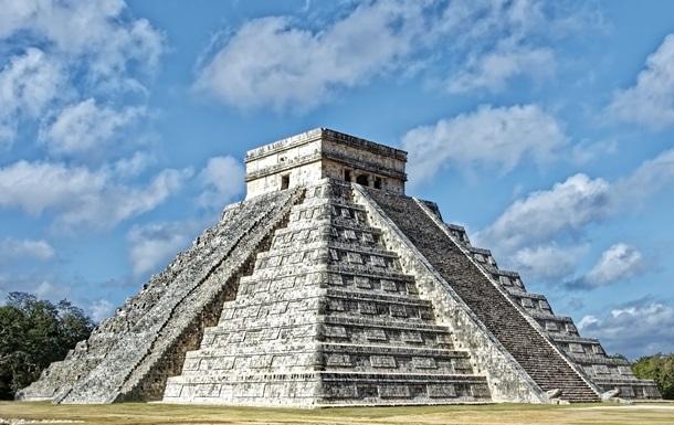 Археологи знайшли столицю королівства майя