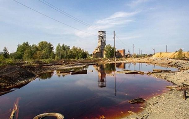 """Экология """"ДНР"""" напоминает о себе или предупреждает нас?"""