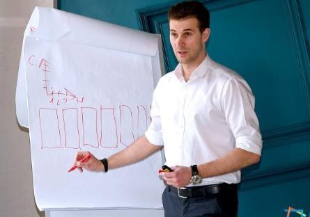 Артем Горбунов провел бизнес-завтрак в Херсоне!