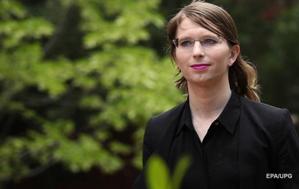 Суд зобов язав випустити з в язниці інформатора WikiLeaks Челсі Меннінг