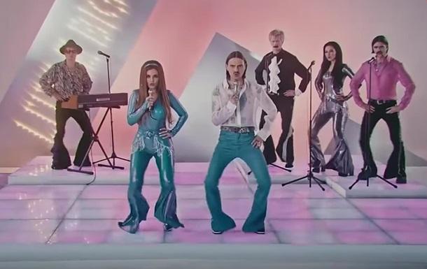 Little Big презентовали клип для Евровидения