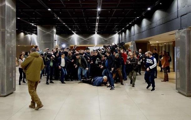 Почти всех задержанных за нападение на Сивохо отпустили