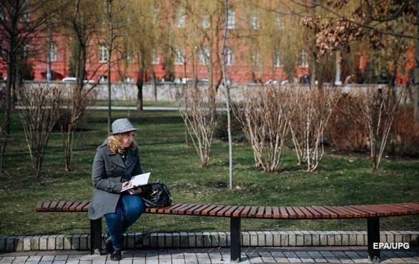 У Києві встановлено два нових температурних рекорди