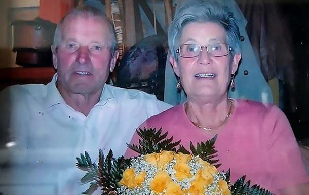Супруги умерли в один день от коронавируса после 60 лет брака