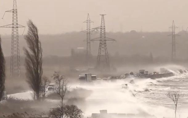 Через пошкодження дамби Одеса під загрозою затоплення: чи можна запобігти катаст