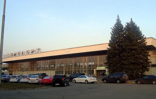 Компания Ярославского показала, каким будет новый аэропорт в Днепре