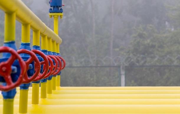 Украина и США договорились создать газовый хаб