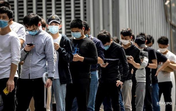В мире более 145 тысяч зараженных COVID-19