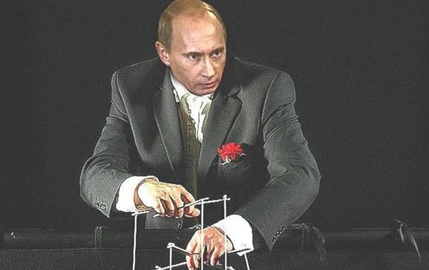 Россия укрепляет свои позиции в переговорах по Донбассу