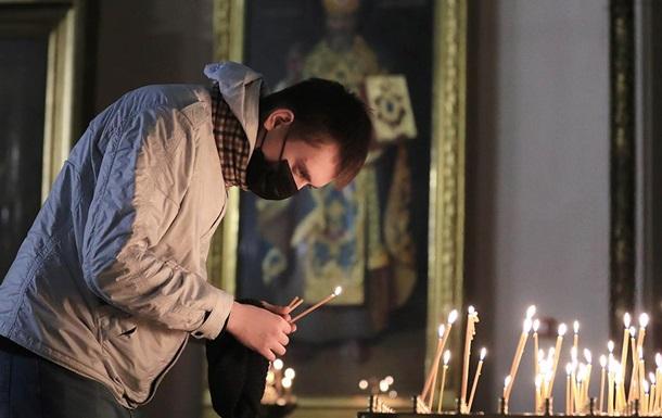 Коронавирус как испытание нашей веры