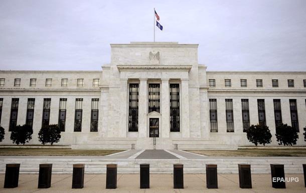В США почти до нуля снизили учетную ставку