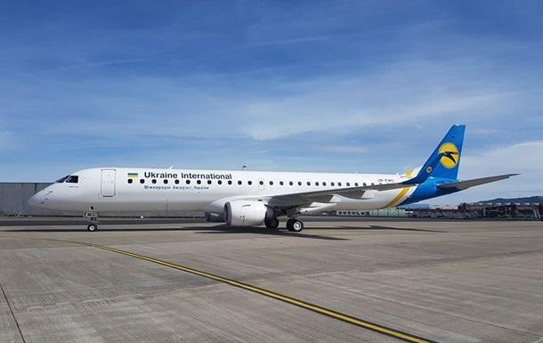 МАУ виконає п ять додаткових рейсів з Європи