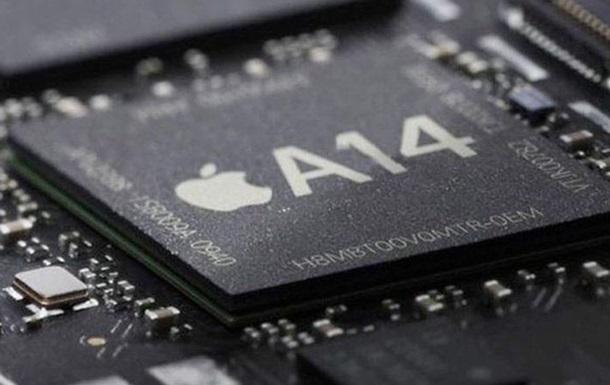 IPhone 12 отримає потужний процесор на ринку