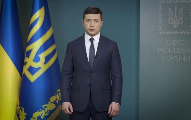 Зеленский инициировал переговоры с МВФ о финансовой помощи