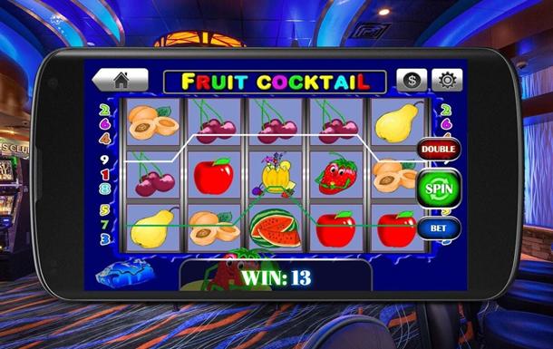 сайты мобильных казино