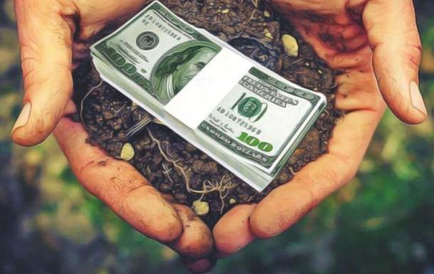 Рынок земли: вопрос о продаже земли иностранцам