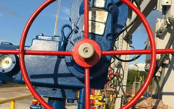 Суттєвий плюс до газового балансу України