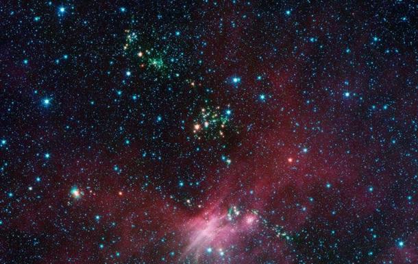 NASA обрало дослідників програми Explorer