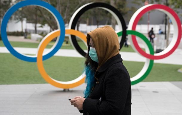 МОК не має наміру скасовувати або переносити Олімпійські ігри в Токіо