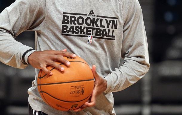 Четыре игрока Бруклин Нетс сдали положительные тесты на коронавирус