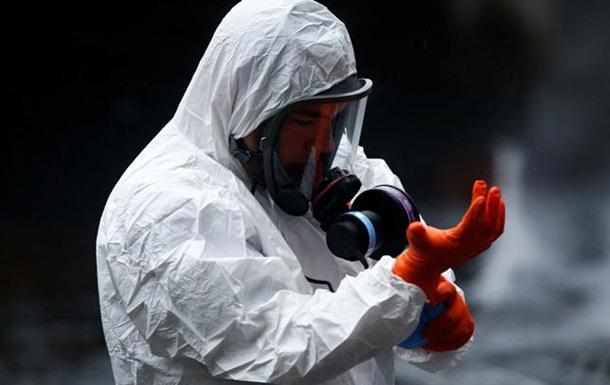 Основная масса вопросов по предотвращению эпидемии в Украине еще не разрешена