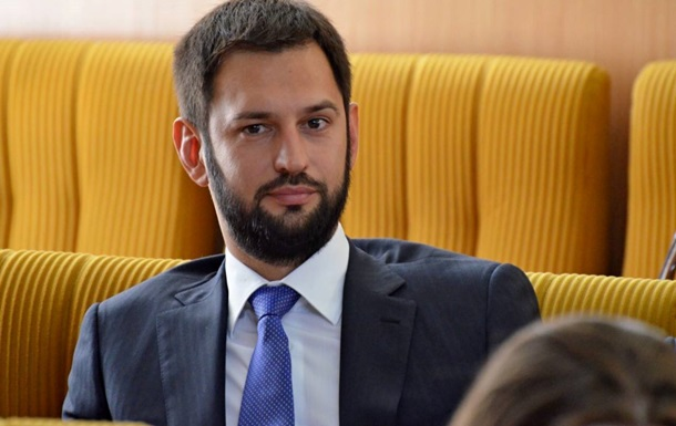 Кабмин назначил замминистра по вопросам реинтеграции