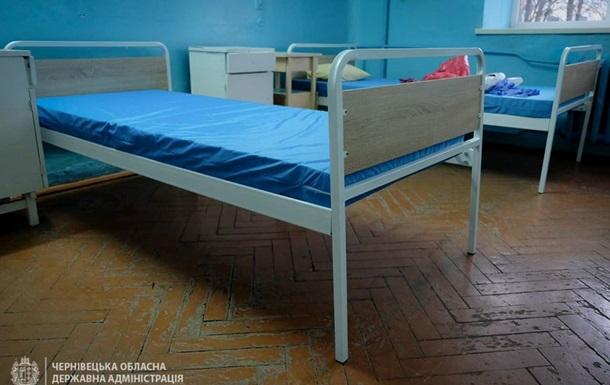 В Ивано-Франковске умерла пациентка с подозрением на COVID-19