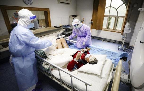 В Ірані 103-річна жінка вилікувалася від коронавірусу