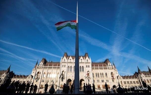Угорщина пропустить додому українців з Австрії та Хорватії