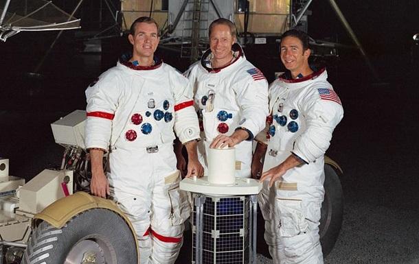 Умер астронавт, совершивший выход в межпланетное пространство