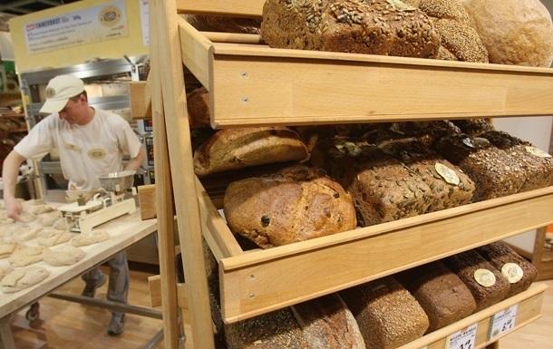 Во время карантина спрос на хлеб в Киеве вырос на треть