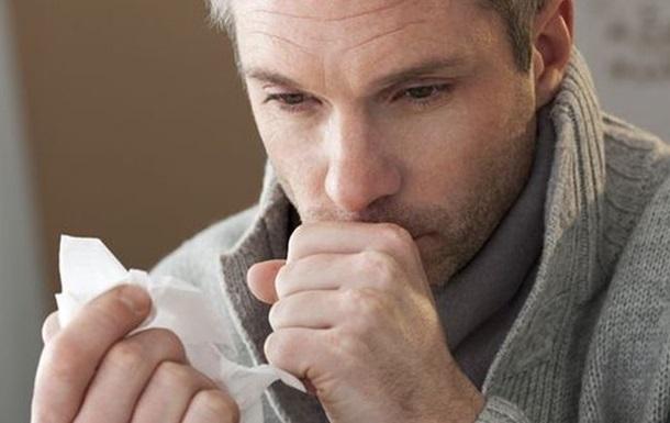 За останній тиждень жертвами сезонного грипу стали три людини