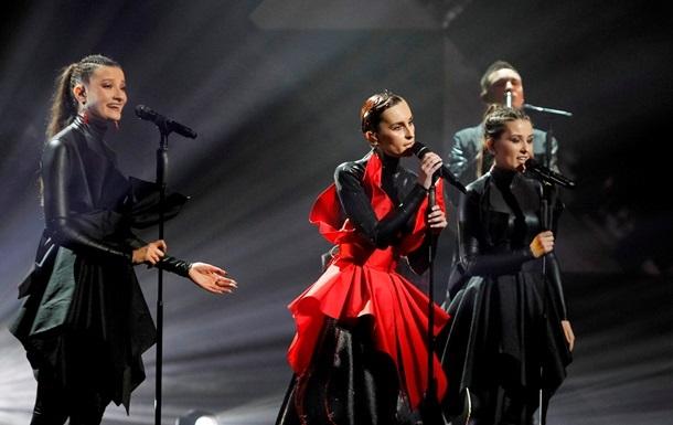 Группа Go_A выступит на Евровидении-2021
