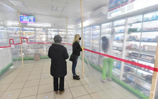 В Україні за весь час 260 підозр на COVID-19