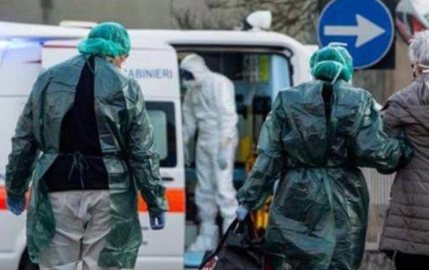 Коронавирус-19: нужно ли вводить в Украине вводить чрезвычайное положение